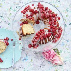 8 Magnificent Eid Bakes: Inspo for You Low Sugar, Sugar Free, Dessert Makers, Gulab Jamun, How To Make Jam, Vegan Desserts, Vegan Gluten Free, Preserves, Raspberry