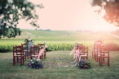 tuscany vineyard wedding // destination wedding photographer italy // joyeuse photography tuscany vintage ethereal wedding photography