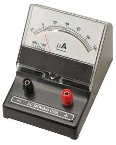 Heathkit GD1B Grid dip meter w/coil sets Antique Test