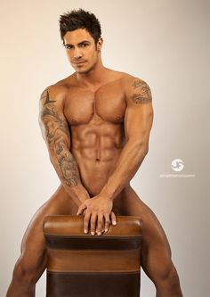 David Nieves by Jay Fuertez