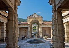 Allegrini - Villa della Torre-Verona Italy