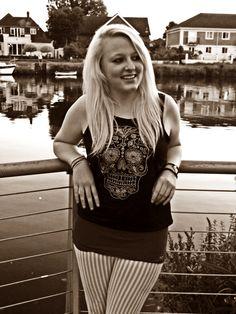 Modelling/Fashion Shoot - Lexi Millroy