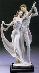 Giuseppe Armani Night And Day 1466F. #GiuseppeArmani #Figurine.