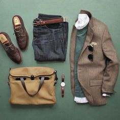 style Brown