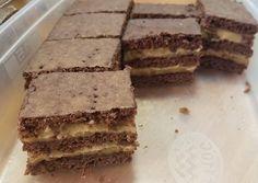 Tiramisu, Ale, Sweets, Ethnic Recipes, Food, Mascarpone, Good Stocking Stuffers, Candy, Eten