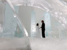 Destination wedding   5 lugares para casar no Canadá - Portal iCasei Casamentos