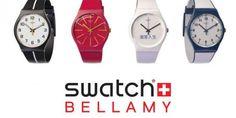 Grazie a Swatch da oggi si paga con l'orologio - http://www.davincitech.it/2015/11/30/swatch-orologio-per-pagamenti/