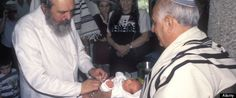 Anti-Circumcision Activists Confront Pediatricians-->Form of social control? Evidence-based?