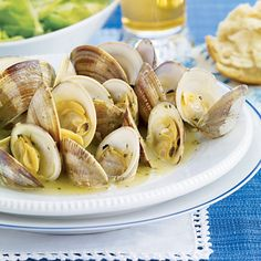 Classic Steamed Clams - Wegmans