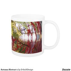Get ready to shower them with amazing Autumn wedding gifts from Zazzle! Personalise products today or create your very own design for something totally unique! Autumn Wedding, Create Yourself, Coffee Mugs, Abstract, Tableware, Amazing, Design, Summary, Dinnerware