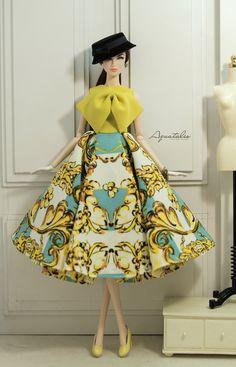 Outfits: AlexNg Photos: QuanaP Visit our ETSY store: www.etsy.com/shop/aquatalisboutique