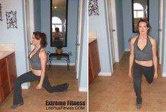 Top Exercises to Tone Your Butt  Posted on August 1, 2012 by Michelle M. Freeman	    Tighten you tush in just 30 minutes a day. If you want to really tone up add cardio at the end.    Warm-up: Make sure to do a quick 5 minute warm up. March in place, run in place, do some jumping jacks or jump rope. Just get the blood pumping before starting your workout.    Tools: free weights, exercise matt, step or chair, exercise ball    STRENGTH CIRCUIT 1    Perform one set of each exercise without…