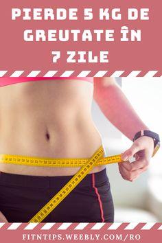 provocarea de 7 zile pierde burta gras pierderea rezonabilă a grăsimilor corporale pe lună