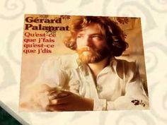 Gérard Palaprat - Fais moi un signe
