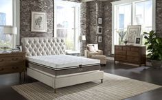 10 Affordable Organic Natural Mattresses For 2018