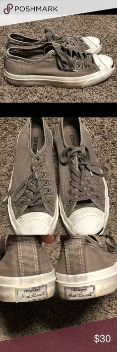 2cb9904ce142 Women s or men s size 7 Jack Purcell (Converse) Shoes Sneakers
