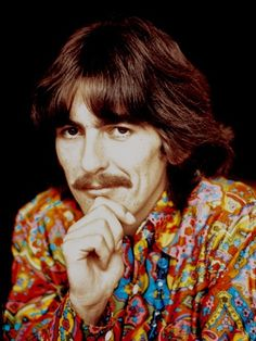George Harrison; My favorite Beatle, John & Paul were to full of themselves, Ringo is a fun guy, but George, besides being a great musician was a certified Carnut.