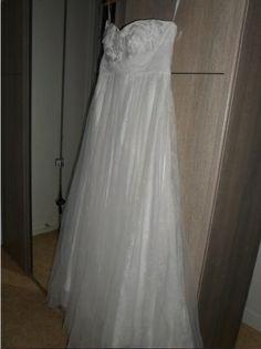 Robe de mariée d'occasion marque Lilly à Orléans - Loiret