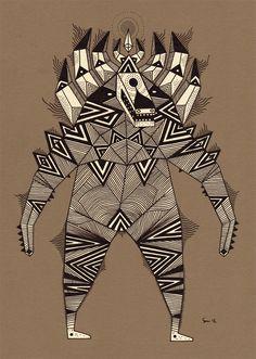 Paper Darts: ART + LIT - Literary Magazine