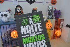 A Noite dos Mortos-Vivos - Darkside Books