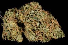 Blue Dream (marijuana review)