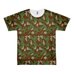Italy 1929 Summer CAMO Short sleeve men's t-shirt (unisex)