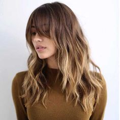 20 Haircut Ideas Long Hair