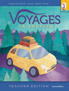 The Voyages in English Teacher Edition offers unparalleled support in an easy-to-use, step-by-step format that can be adapted for students' needs and various teaching schedules.