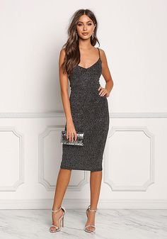 Shop Trendy Women's and Junior Clothing Party Dresses, Cute Dresses, Classy Wear, Black Sparkle, Junior Outfits, Western Outfits, Dress Me Up, Montreal, Personal Style