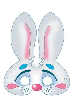 Image detail for -Free printable carnival masks for kids