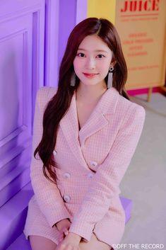 • Kim Minju