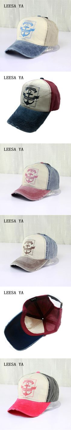 2015 Fashion Casquette Ny Casual Cotton Cappelli Man Women Summer Style Baseball Caps Brand Hot Sale Bone Gorras Baseball Hat