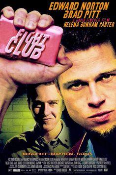 fight club, david fincher, 1999
