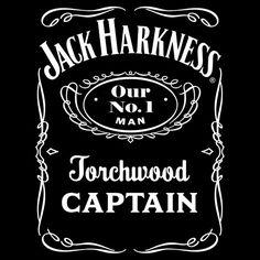 Captain Jack Harkness <3
