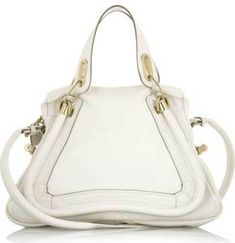 Chloe Handbags Collection & More Luxury Details