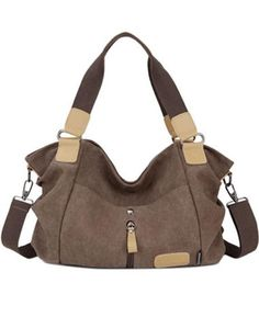 61f8f0df7c8 Canvas Bags Casual Shoulder Bag Messenger Bags Crossbody Bag Messenger Bags,  Canvas Bags, Backpack