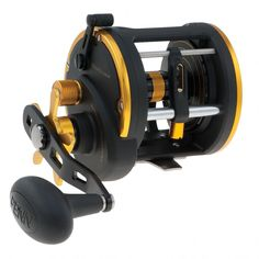 Penn Squall Level Wind Reel SQL30LW *** Read more  at the image link.