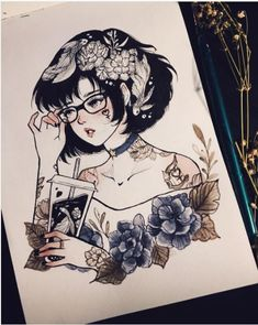 """sailor-moon-rei: """"by peithedragon """" Sailor Saturn, Sailor Moon Art, Sailor Scouts, Manga Comics, Art Sketches, Art Drawings, Tmblr Girl, Arte Nerd, Anime Tattoos"""