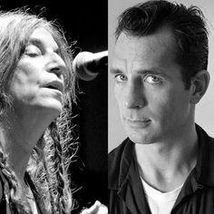 "Patti Smith reads Jack Kerouac's ""The Last Hotel"" via Soundcloud | @brainpicker"