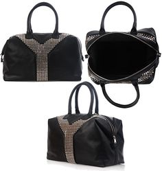 Clutch et tralala #bags on Pinterest | Clutches, Saint Laurent Bag ...