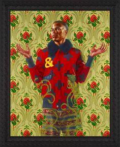 Hip Hop Blending With Renaissance Art_6