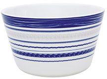 Blaane (blue) bowl from Wik & Walsoe