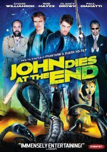 Amazon.com: John Dies At The End: Chase Williamson, Rob Mayes, Paul Giamatti, Clancy Brown, Glynn Turman, Don Coscarelli: Movies & TV