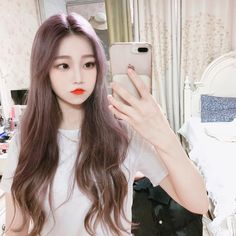 Create your own jyp group challange Ulzzang Korean Girl, Cute Korean Girl, Asian Girl, Korean Makeup Look, Korean Beauty, Girl Korea, Uzzlang Girl, Kawaii Girl, Tumblr Girls