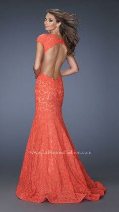 La Femme 20117 | La Femme Fashion 2014 - La Femme Prom Dresses - Dancing with the Stars