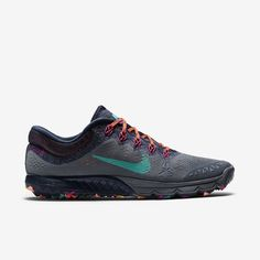 new style 9ac05 dad40 NIKE ZOOM TERRA KIGER 2 WOMEN S RUNNING SHOE  125    for trail running