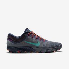 Nike Zoom Terra Kiger 2 Women's Running Shoe. Nike Store
