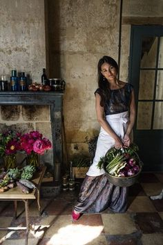 Workshops 2019 : Manger (and a new place in Italy - and Italian cookbook) French Country Cottage, French Countryside, French Country Style, French Country Decorating, Country Life, Country Living, Grange Restaurant, Mimi Thorisson, Beach Bedroom Decor