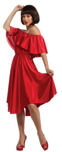 Saturday Night Fever Dance Dress, Red, Small Costume Rubie's Costume Co,http://www.amazon.com/dp/B005FHXM44/ref=cm_sw_r_pi_dp_DKJctb1NAFW6WPZR
