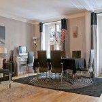 Elegant Condorcet : Holiday Rental in historic Montmartre. 2-bedrooms sleeps up to 6. Contact us to inquire